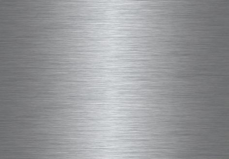 Buffing a stainless steel slide