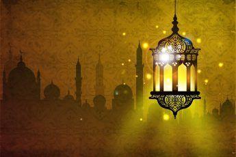 About Islam Muslim Ramadan Tapestry Wall Hanging Ramadan