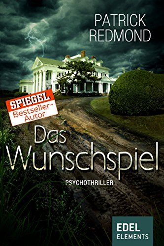 Das Wunschspiel Psychothriller Eur 0 67 Eur 6 99 44 Von 5 Sternen Top 500 Thriller Bucher Buch Tipps Thriller Thriller Bucher Film Musik Bucher