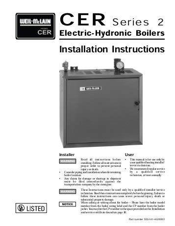 Weil Mclain Series 2 Wiring Diagram Wiring Diagram Steam Boiler Boiler Operation Boiler