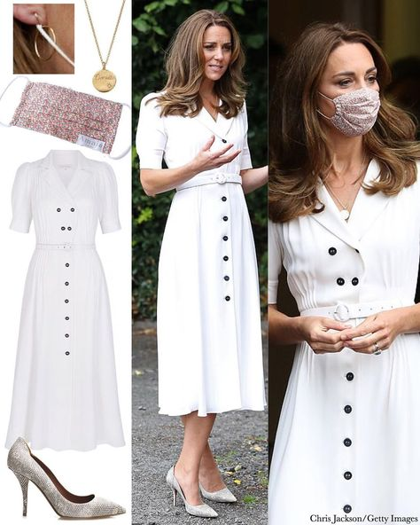 The Duchess, Duchess Of Cambridge, Princesa Kate Middleton, Diana Williams, Ladylike Style, Royal Clothing, Royal Dresses, Kate Middleton Style, Prince William And Kate