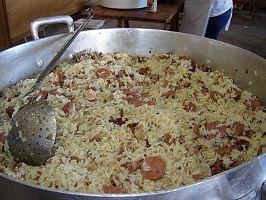 Arroz Carreteiro Culinaria Gaucha Arroz Carreteiro