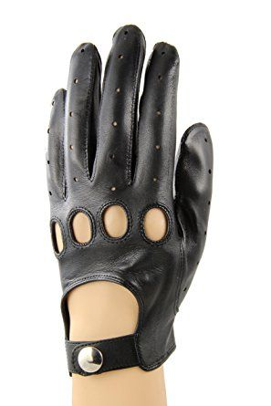 Gaspar Mens Driving Gloves Featured in the MovieDrive Starring Ryan Gosling