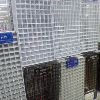 100均ワイヤーネットの便利活用術 作ってみよう Handful Diy Storage Storage Organization Home Appliances