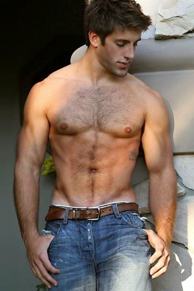 I Think Have Posted This Pic Before But Everytime See It Get Turned On He S Perfect Period Look At The Body Hair Him And Especially Tha