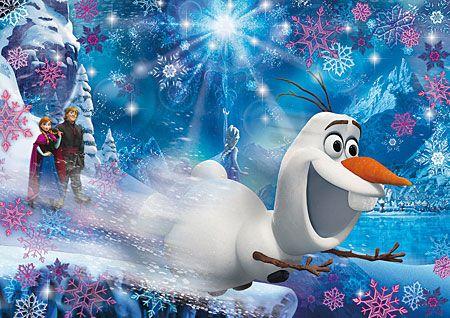 3 Die Eiskonigin 3 Olaf Eiskonigin Disney Figuren Und Olaf