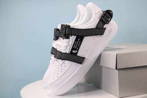 Custom Nike AF1 Prototype BP-UTILITY