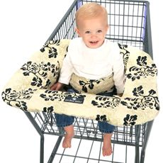 Remarkable Balboa Baby Shopping Cart And High Chair Cover In Lola Alphanode Cool Chair Designs And Ideas Alphanodeonline