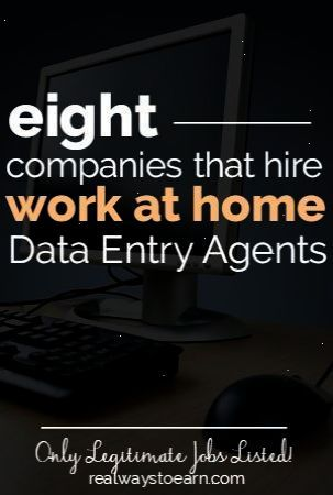 Pin On I Want To Work From Home