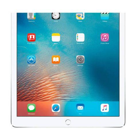 Apple Ipad Pro 12 9 Inch 64gb Wi Fi Mqdc2nf A Ipad Pro Ipad En Wi Fi