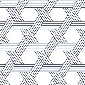 Scott Living 30 75 Sq Ft Indigo Vinyl Geometric Self Adhesive Peel And Stick Wallpaper Lowes Com Peel And Stick Wallpaper Geometric Wallpaper Self Adhesive Wallpaper