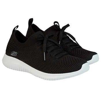 Skechers Ladies Ultra Flex Shoe Skechers Shoes Lady
