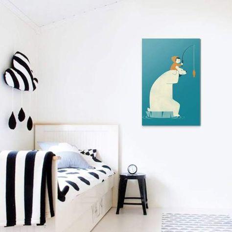 Tableau Fillette Collection Enfant Avec Images Tableau