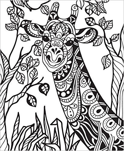 tundra animals coloring pages free printable pictures - 412×500