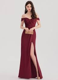 Vestido De Fiesta Vip En 2019 Vestidos Guindas Vestidos