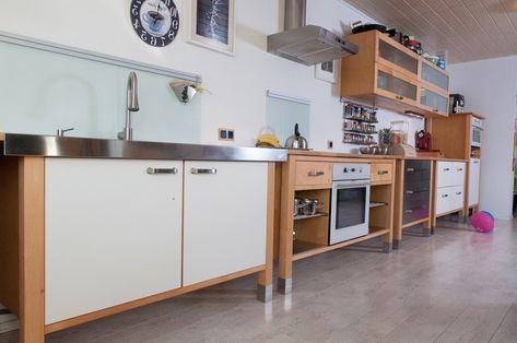 Cucina Varde Ikea Ikea Komplettküche Awesome Beautiful Cucina Varde ...