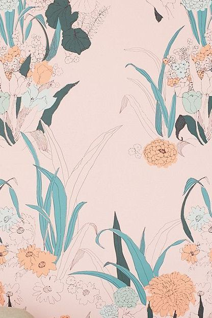29 Removable Wallpapers That Look Like The Real Thing But Cost Half As Much In 2020 Removable Wallpaper Wallpaper Best Removable Wallpaper