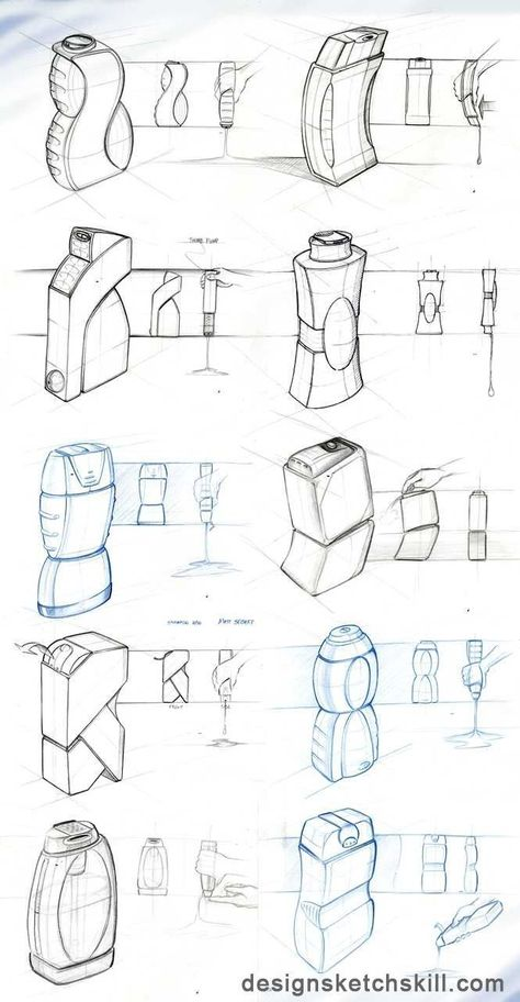 easy sketches