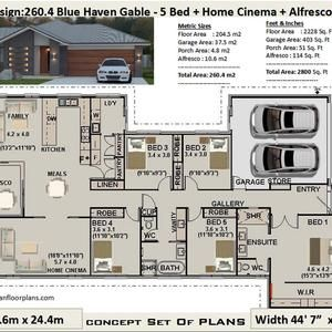 Country House Plans 4 Bedroom House Plans Home Plans 4 Bedroom Design 4 Bed Floor Plan 4 Bed Blueprints Homestead House Plan In 2021 Ranch Style Floor Plans Ranch Home Floor Plans 4 Bedroom House Plans