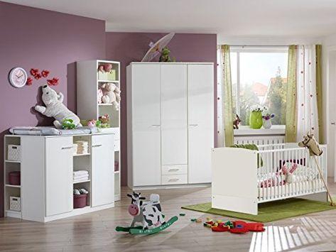 Mobel Direkt Babyzimmer Isabell Weiss 3 Teilig Babyzimmer Ideen