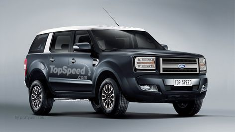 2020 Ford Bronco Unveiling Concept And Rumor In 2020 Ford Excursion Ford Bronco Ford Excursion Diesel