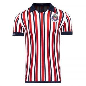 low priced 1fdb1 b1b8c 2018-19 Club World Cup Jersey Chivas Replica Soccer Shirt ...