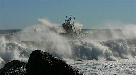 100 Ideas De Mar Gruesa Barcos Mar Barcos Mercantes