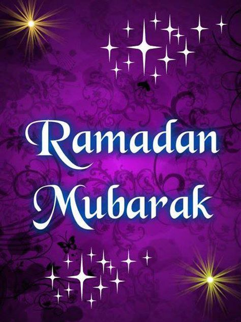 May this festival bring joy and prosperity in your life! #Ramadan