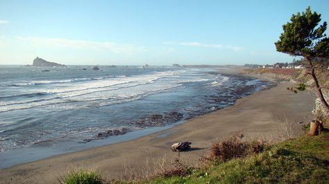 Best Northern California Beaches