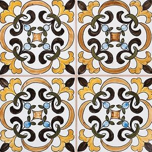 Miradouro Portuguese Tile Country Floors Of America Llc In 2020 Glazed Ceramic Tile Glazed Ceramic Ceramic Tiles