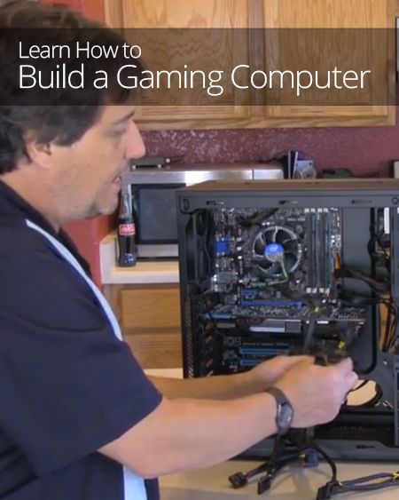 How to Build a Computer. pinning this for my bf, who has always wanted to do this. plus, i will use the gaming computer as well!