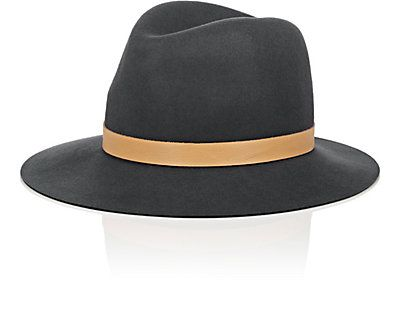 ccc42b69d Janessa Leone Lucy Fedora - Hats - 504745935 | The Wild West ...