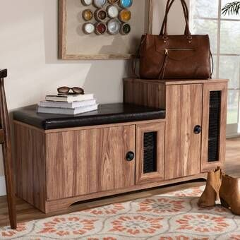 12 Pair Shoe Storage Bench In 2020 Bench With Shoe Storage Storage Bench Shoe Rack With Seat