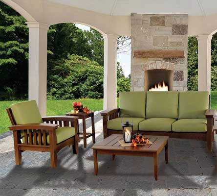 Captivating Outdoor Furniture U0026 Ornament | Hardwood Furniture, Screened Porches And  Patios Part 8
