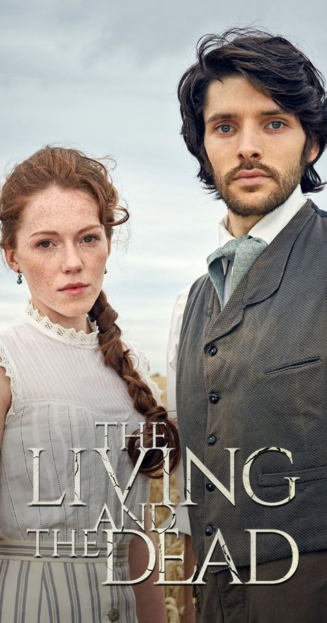 Pictures & Photos from The Living and the Dead (TV Series 2016– ) - IMDb