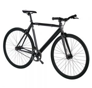 5 Best Bikes For Commuting To Work With Images Track Bike