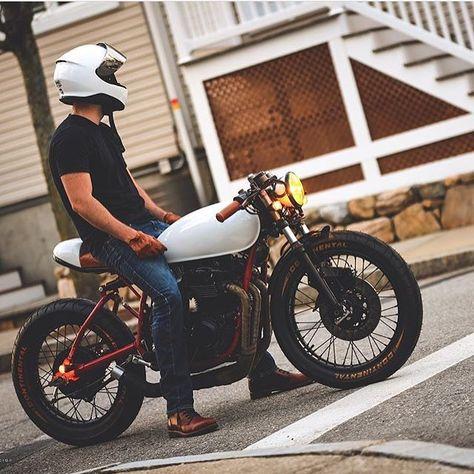 "BikeBound: Custom Motorcycles on Instagram: ""Wishing YOU a"