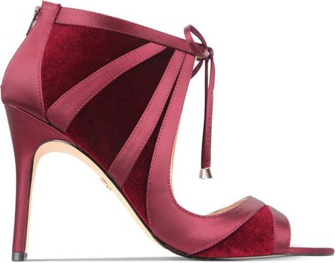 Nina Cherie Evening Sandals Women s Shoes