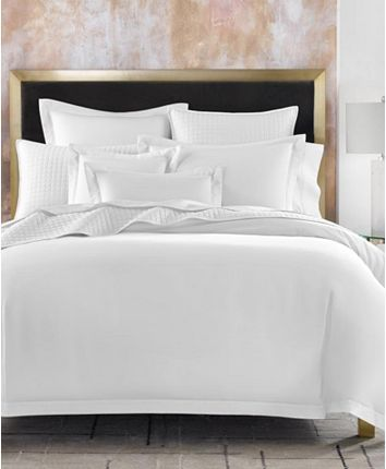 Hotel Collection 1000 Thread Count Bedding Collection Reviews Bedding Collections Bed Bath Macy S White Bedding Master Bedroom Hotel Style Bedding Luxury Bedding Master Bedroom