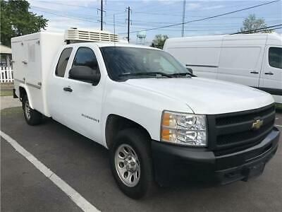 Ebay Advertisement 2009 Chevrolet Silverado 1500 Work Truck 2009