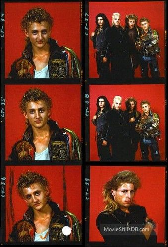 The Lost Boys (1987) - Movie stills and photos