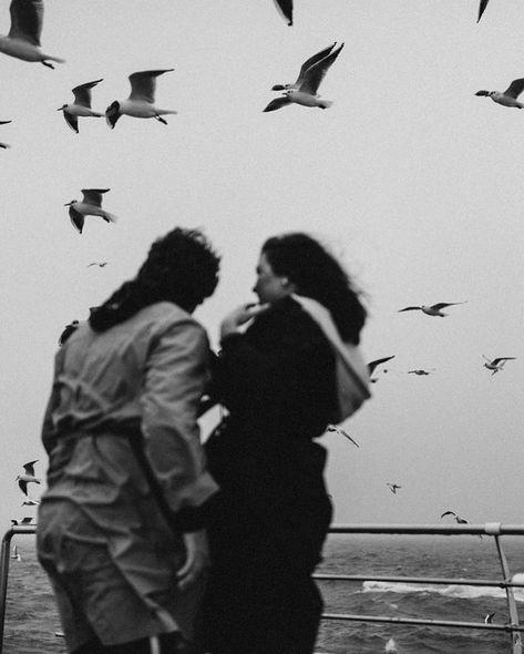 Couple Couple En Couple Amour Amoureux Love Heureux Bonheur Noir