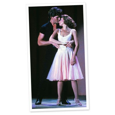 Baby and Johnny: Dirty Dancing