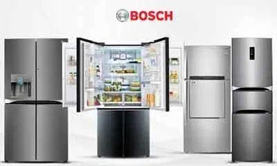 أسعار ثلاجات بوش الألمانية ومميزات و عيوب وصيانة الثلاجة Bosch Refrigerator Kitchen Appliances French Door Refrigerator