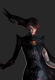 Image result for madama butterfly bayonetta | Characters