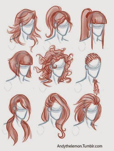 Zeichnen Von Frisuren Frisuren Zeichnen Frisuren Frisuren Zeichnen Animationideastuto Frisuren Zeichnen Haare Zeichnen Gesichter Zeichnen