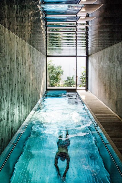 Newly Renovated Swiss Villa Pool Home Interiordesign Design Dream Pool Indoor Indoor Swimming Pool Design Indoor Pool Design