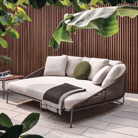 Image Result For Comfy Garden Chairs Outdoor Daybed Wicker