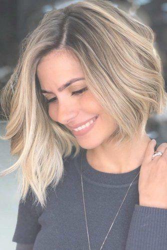 41 Best Easy Hairstyle In 2020 With Images Asymmetrical Bob