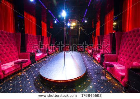 Strip Club I Stockholm